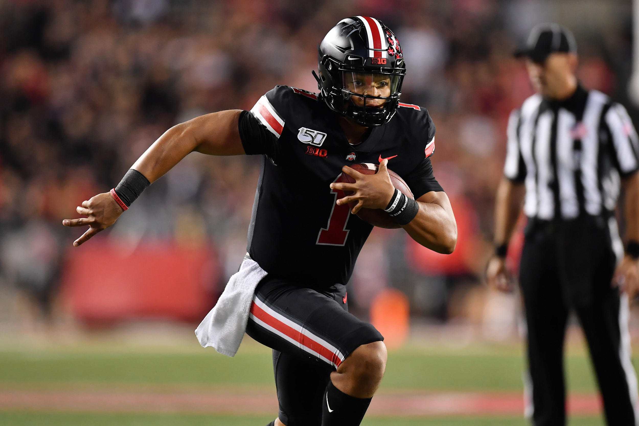 College Football 2019 Where To Watch Ohio State Vs Northwestern Tv Channel Live Stream And Odds