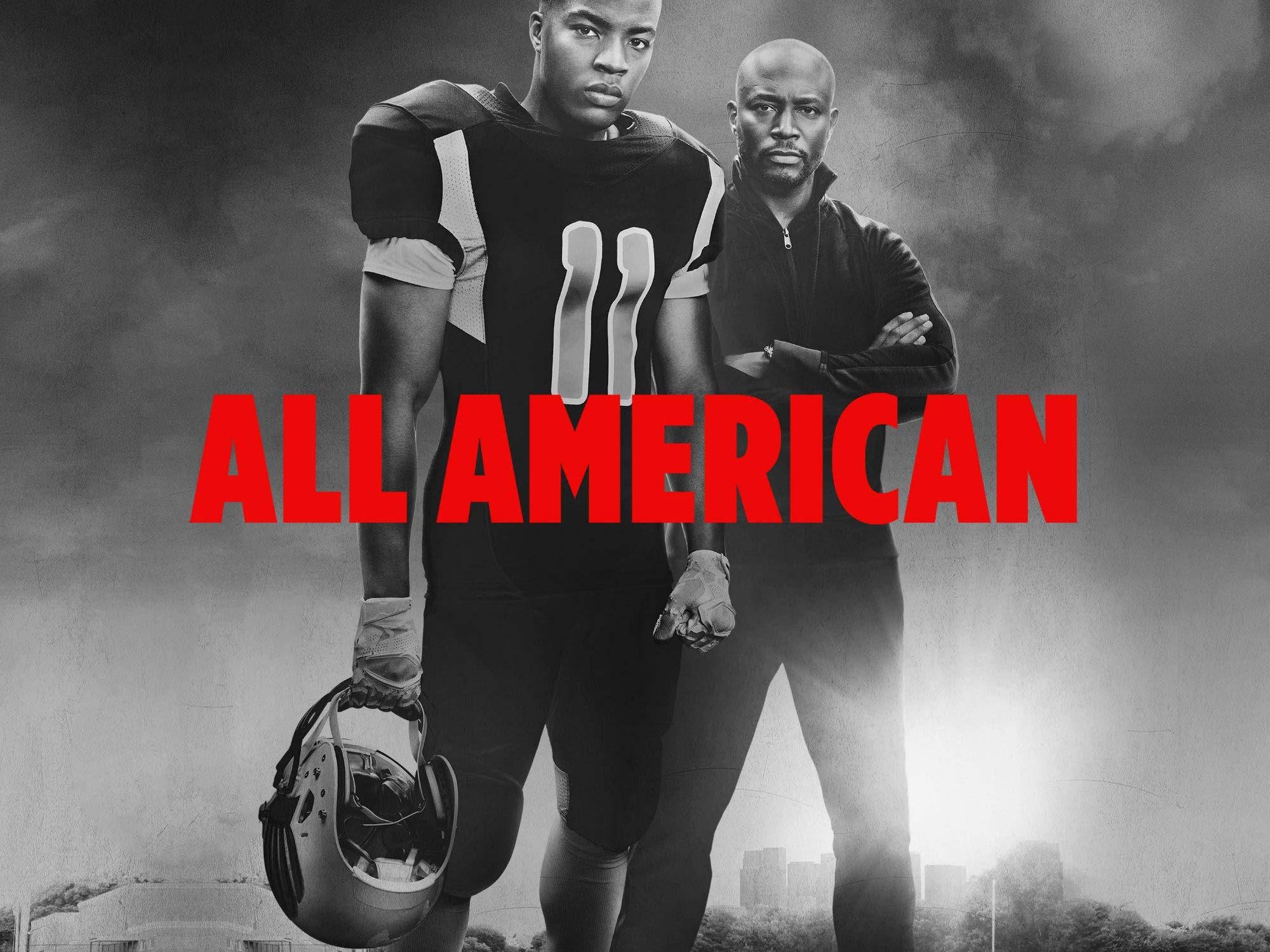 'All American' Season 2 Netflix Release Date: When is the ...
