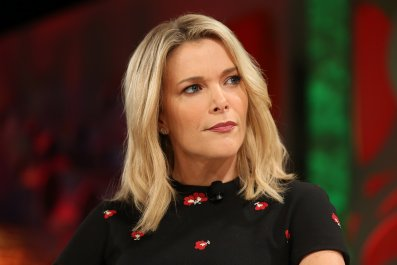 Megyn Kelly Fox News return