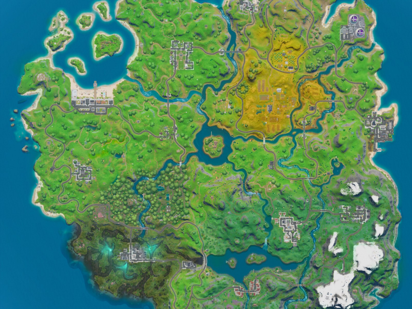 Fortnite Update 11 0 Adds Chapter 2 Map Boats Weapon Upgrades Patch Notes Fortnite update 3.5 won't release until next week, but we already know a few details about the fixes and new additions it might feature. fortnite update 11 0 adds chapter 2