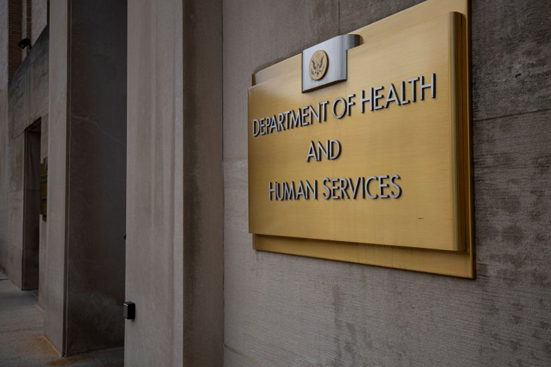 HHS Plays Catch Up on Opioids