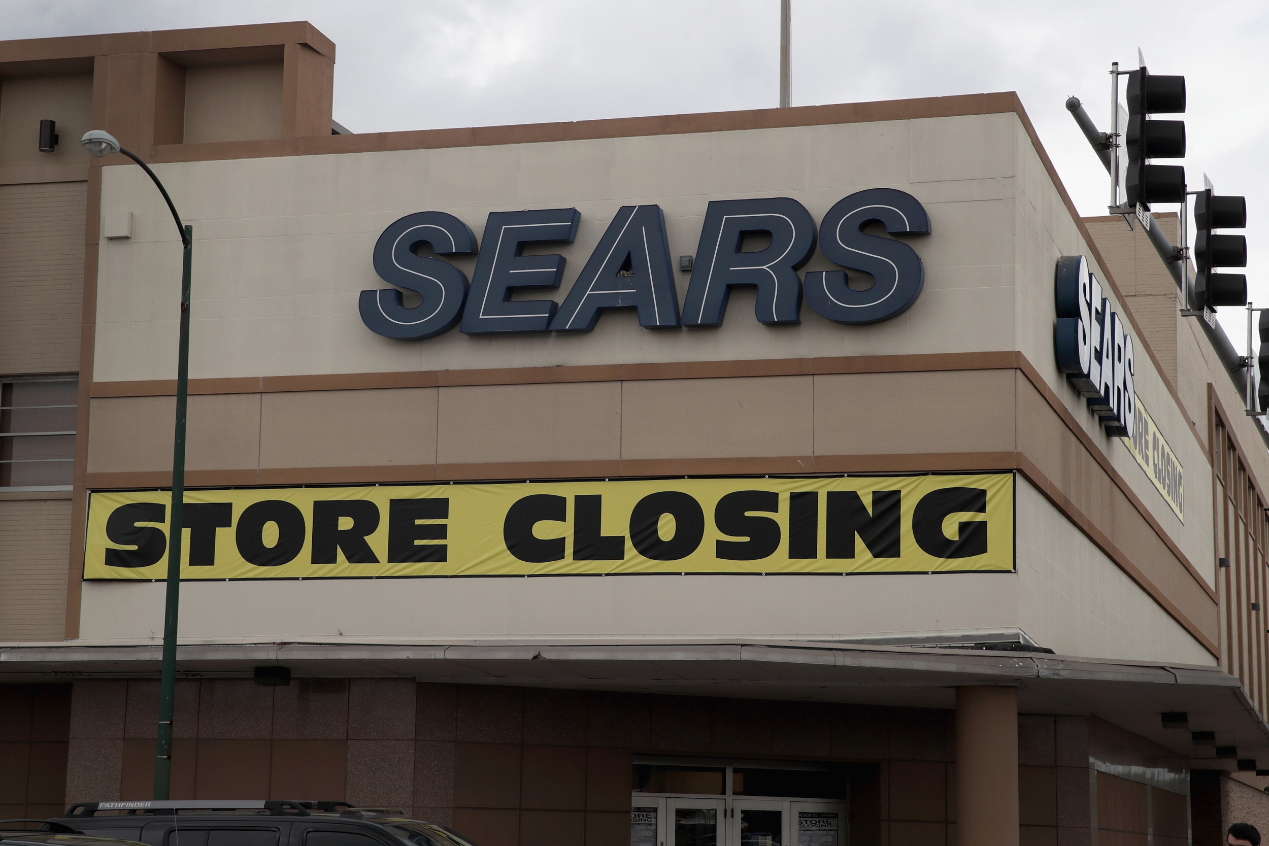 Kmart Closing List 2020.Sears And Kmart Closing List How Many Stores Are Left
