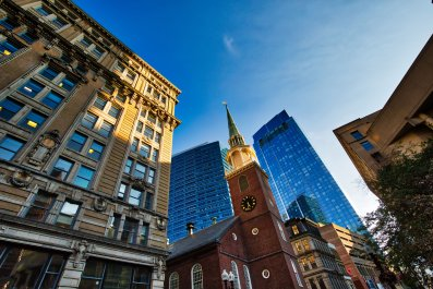 7 Best Things to Do in Boston