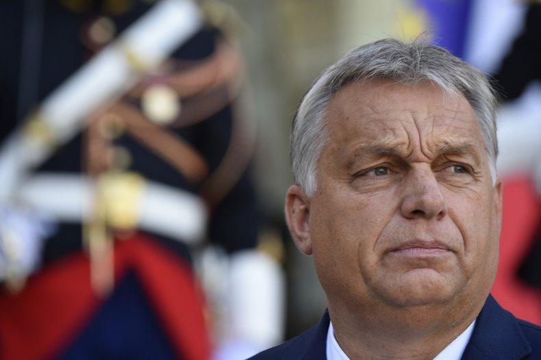 viktor orban, Hungary, LGBTQ rights