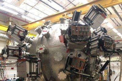 fusion plasma guns