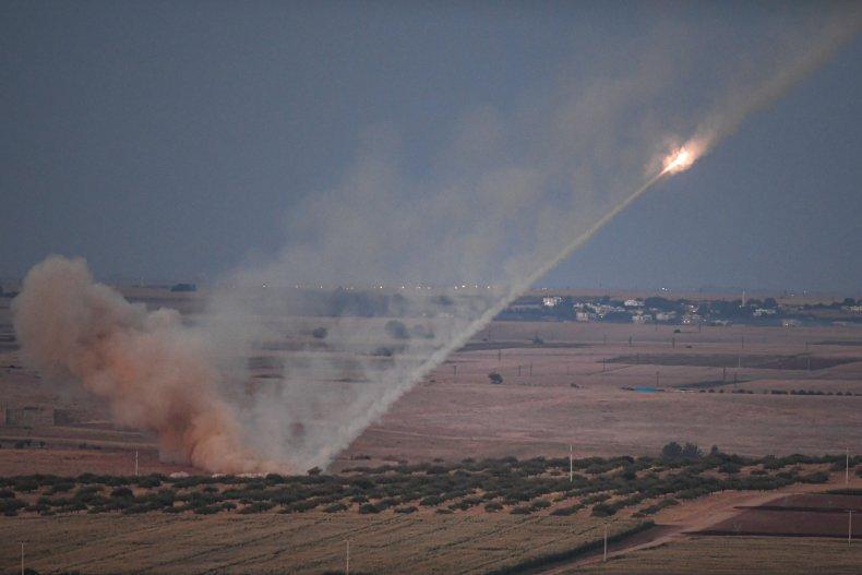 Turkish missiles