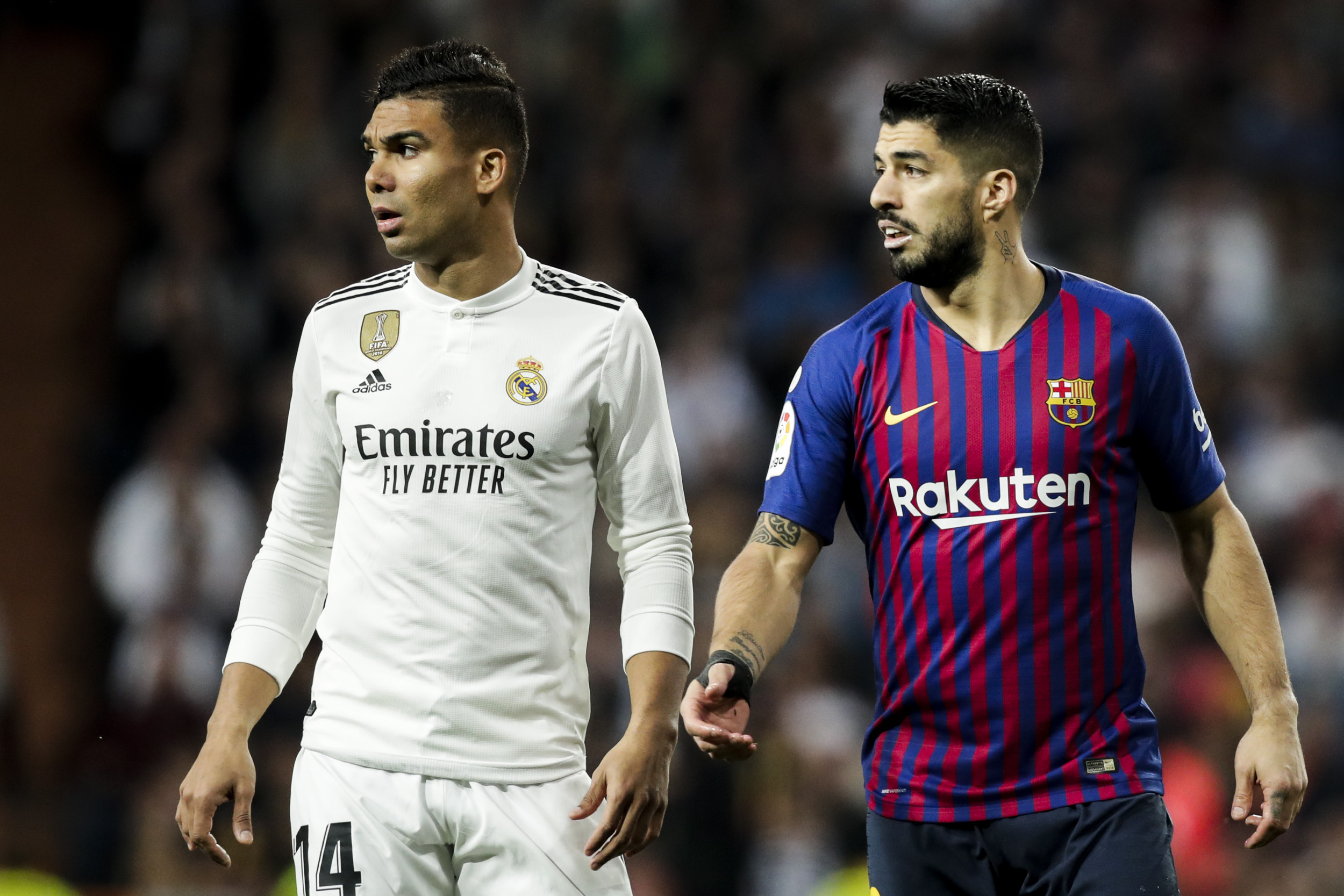 Barcelona vs. Real Madrid: Will El Clasico be Moved Due to ...
