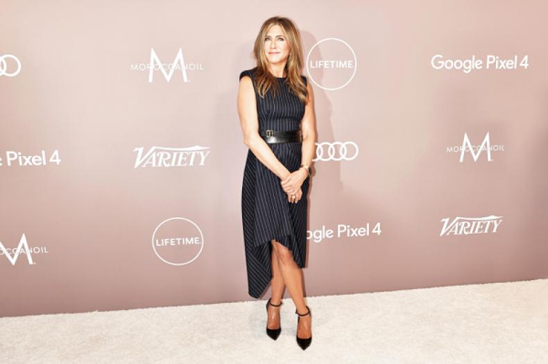 Jennifer Aniston Racks Up 7.5 Million Followers on Instagram