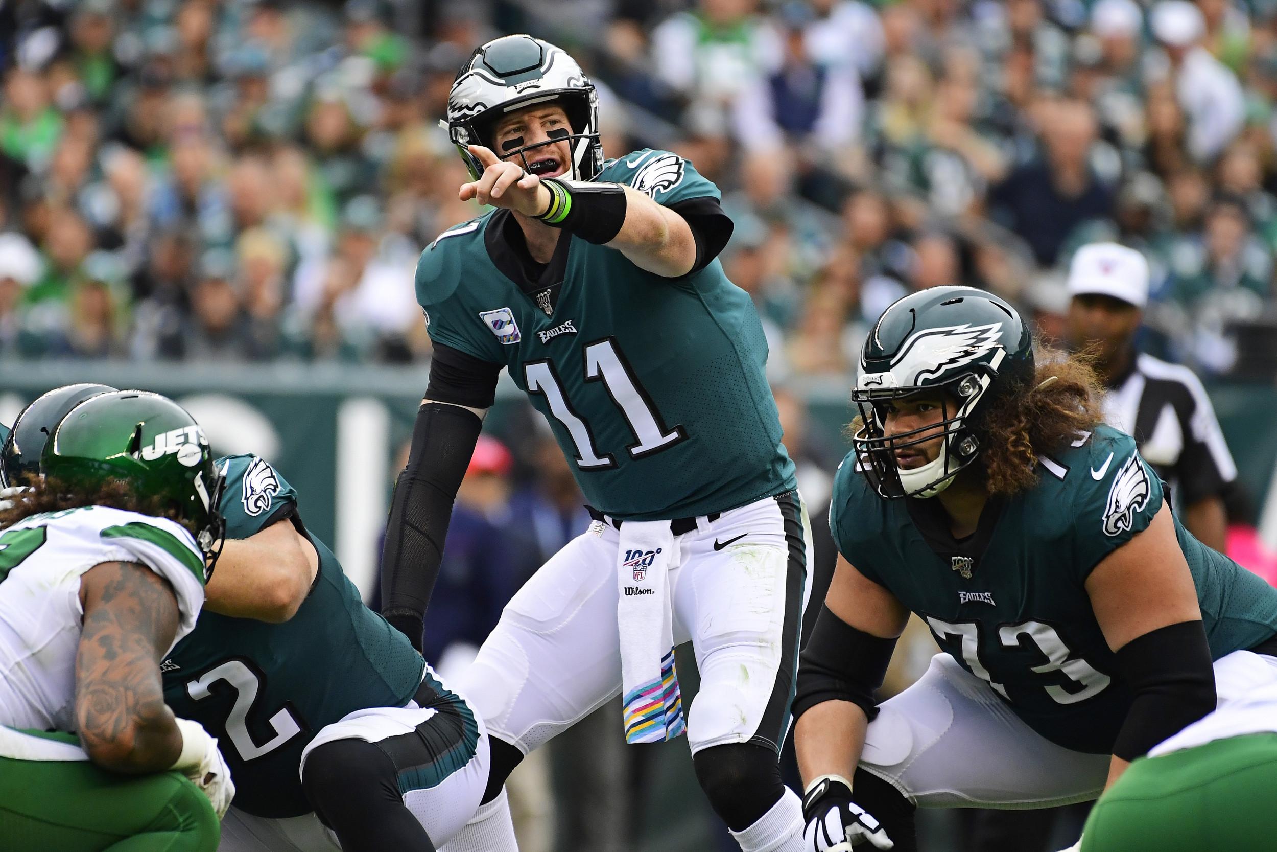 Sunday Night Football 2019 Where To Watch Philadelphia