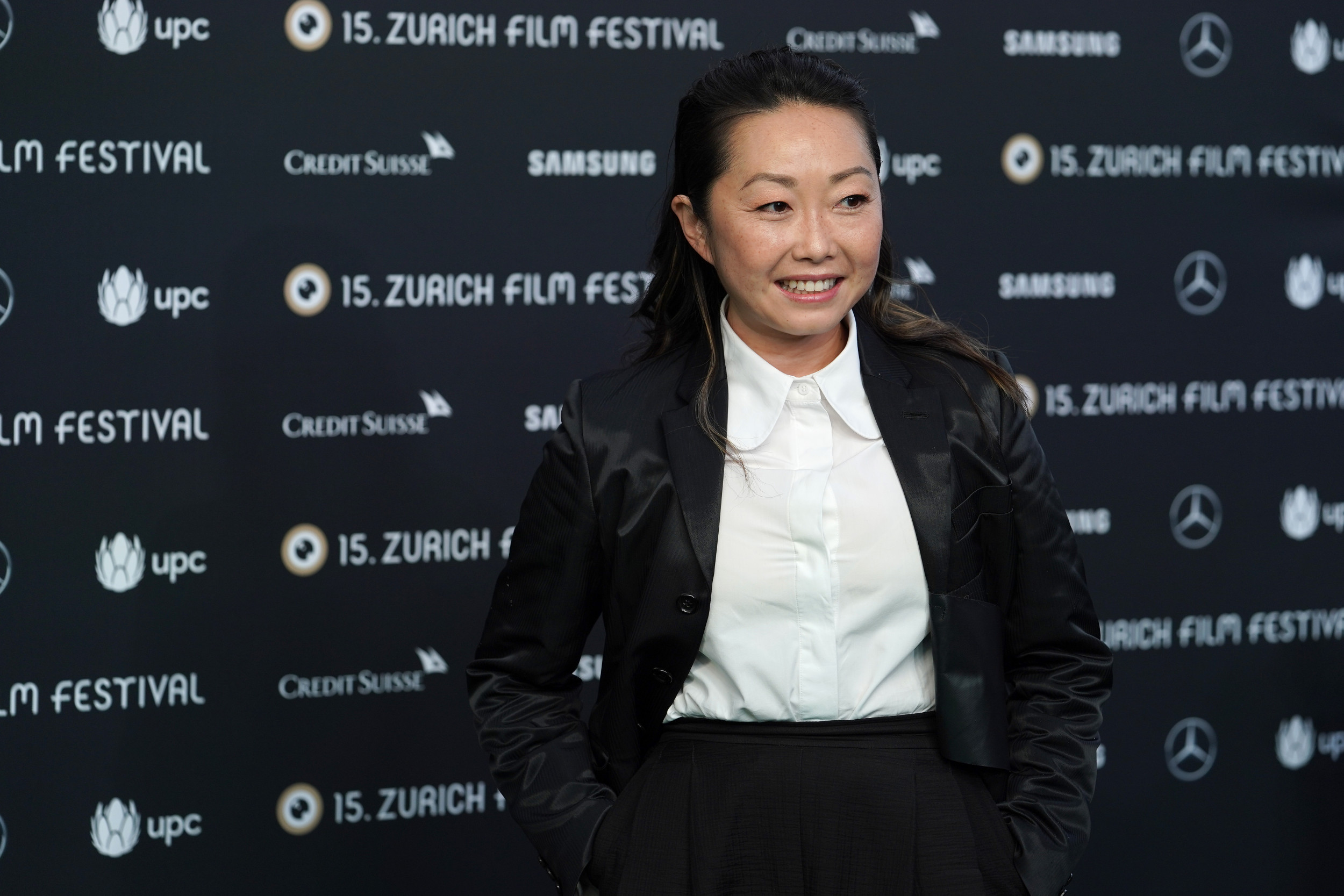 'The Farewell' Director Lulu Wang Surprises Lone Moviegoer With Q&A During Screening