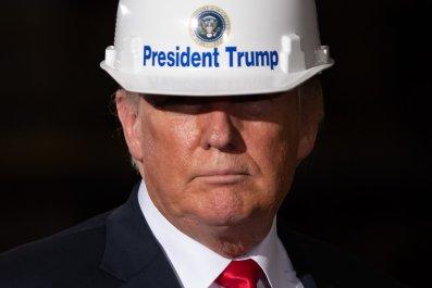 Donald Trump trade war manufacturing sector