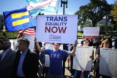 federal judge overturns obama transgender protections