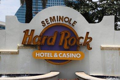hard rock seminole