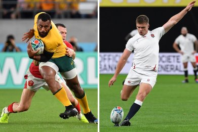 Australia, England, Rugby World Cup