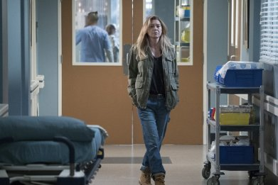 'Grey's Anatomy' Season 16: Episode 4 'It's Raining Men' Spoilers