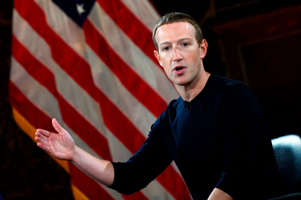 newsweek.com - Jason Lemon - Mark Zuckerberg says people don't want 'a world where you can only post things tech companies judge to be 100% true