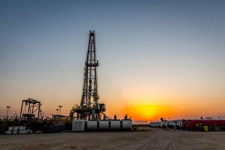 fracking, methane, natural gas, climate change