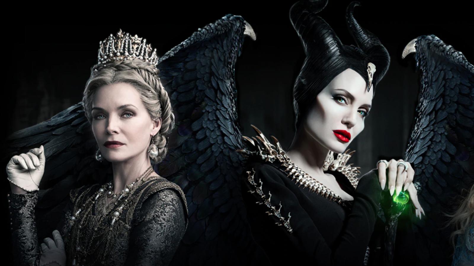 Maleficent 2 Release Date Cast Trailer Runtime