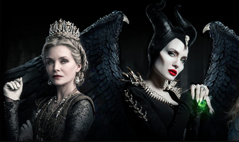 maleficent 2 cast