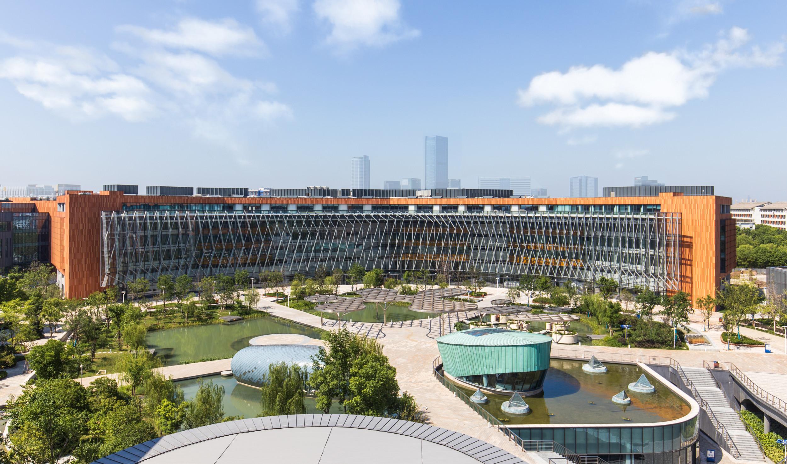 XJTLU International Business School Suzhou 2