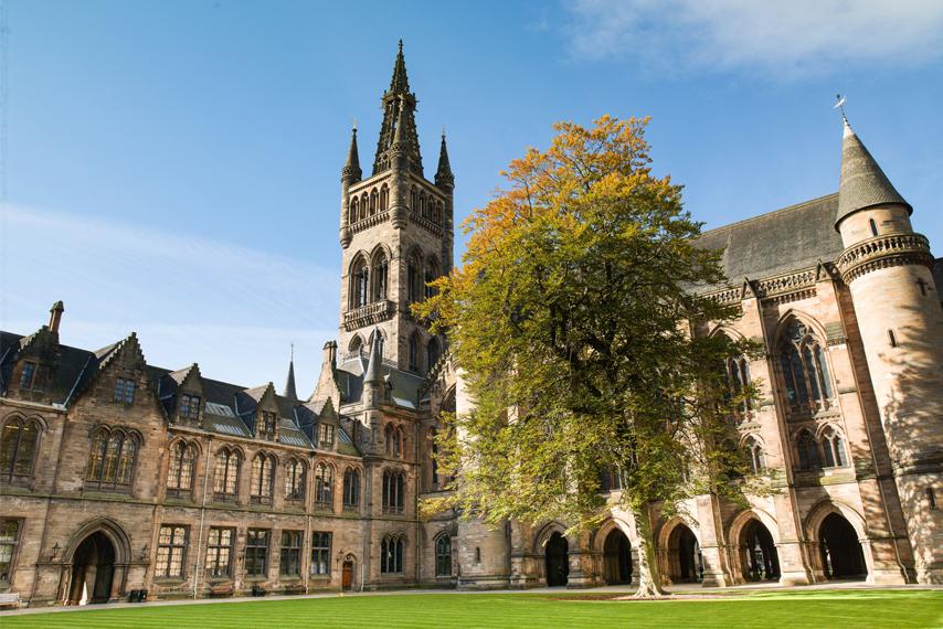 University of Glasgow – Adam Smith Business School