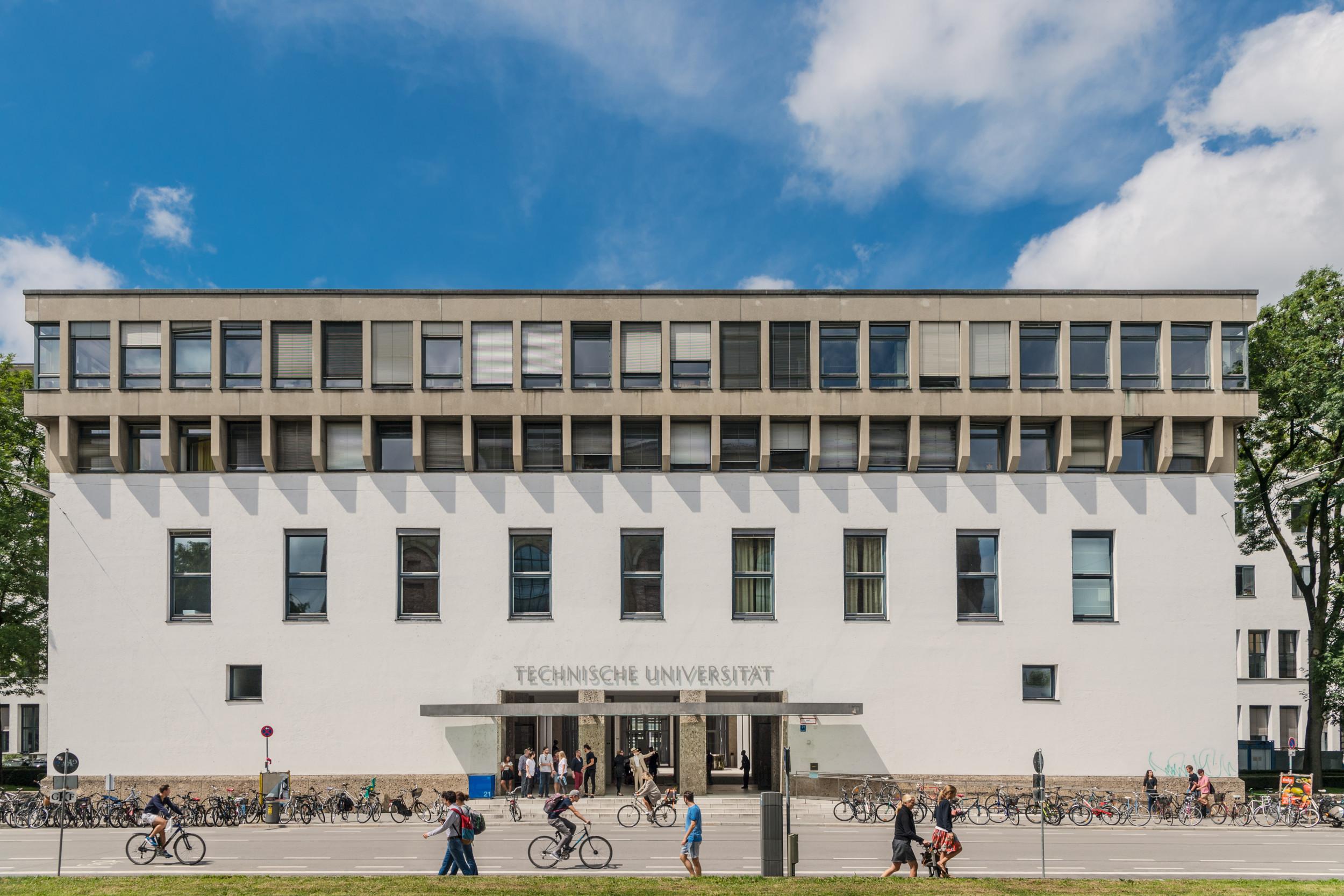 Technical University of Munich, TUM School of Management
