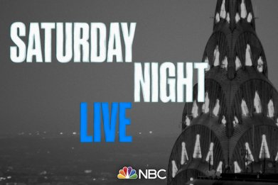 Is 'Saturday Night Live' on Tonight?