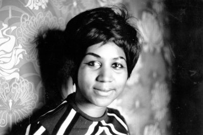 Competing Aretha Franklin Biopics Coming to the Big and Small Screen in 2020