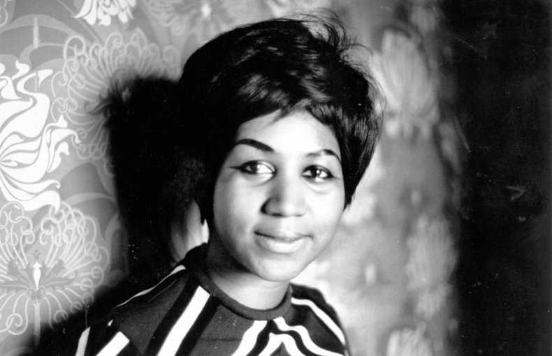 Competing Aretha Franklin Biopics Coming to the Big and Small Screens in 2020