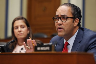 will hurd trump playing checkers