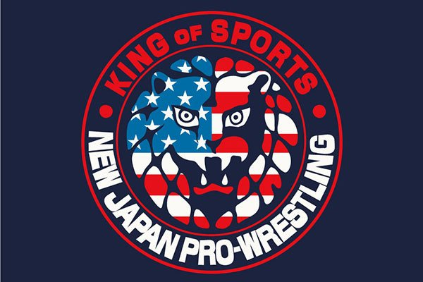 What is New Japan of America? New Japan Pro-Wrestling Announces U.S. Subsidiary to Compete With WWE