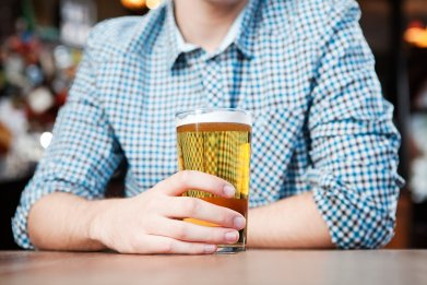 beer, alcohol, drinking, man, stock, getty