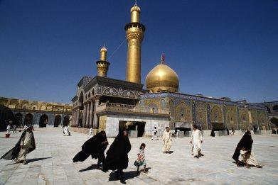 karbala-mosque