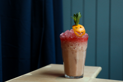 Try These Frighteningly Delicious Cocktails at Your Halloween Party