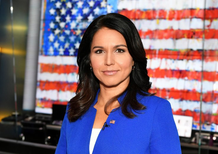 Tulsi Gabbard Is Being Used by the Russians, and to a Former US Double Agent, the Evidence Is Clear | Opinion
