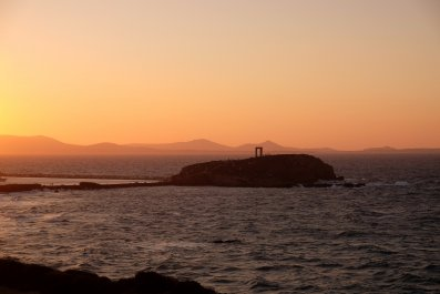 In Naxos
