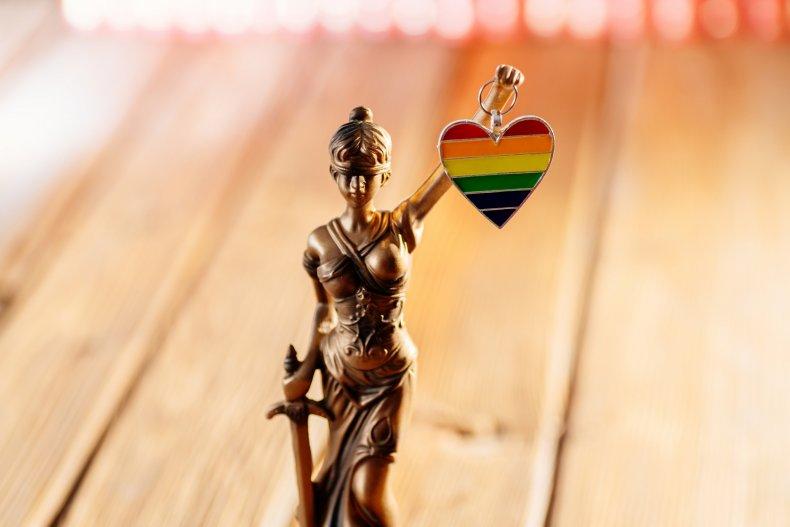 discrimination, LGBTQ rights