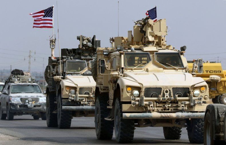 Donald Trump, Syria, withdrawal, Steve Schmidt, GOP