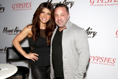 Where is Joe Giudice Now? Teresa Giudice's Husband Speaks Out