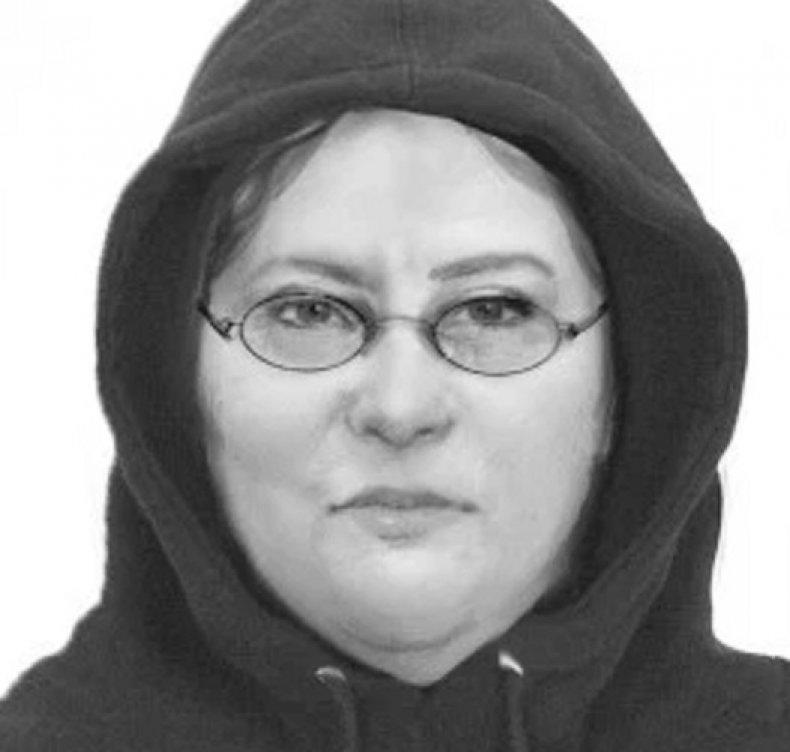 Crandall  robbery
