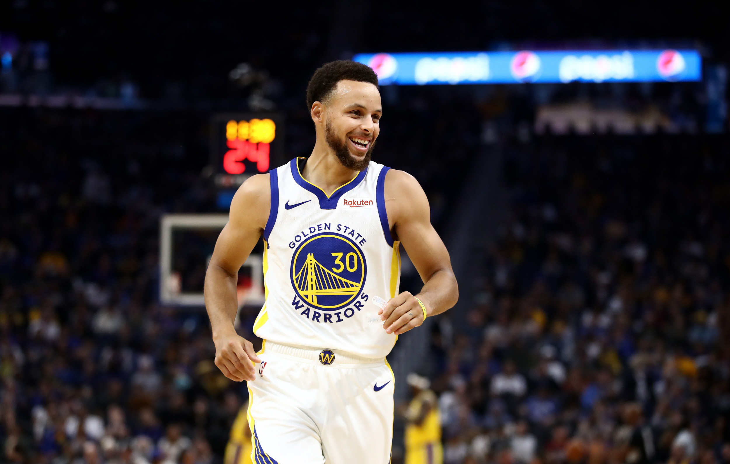 NBA opening week: Clippers vs. Warriors TV channel, live stream and odds
