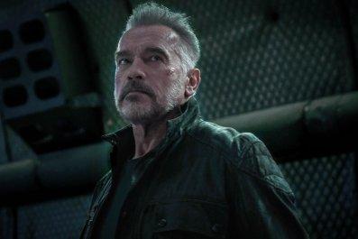 Arnold Schwarzenegger in Terminator: Dark Fate