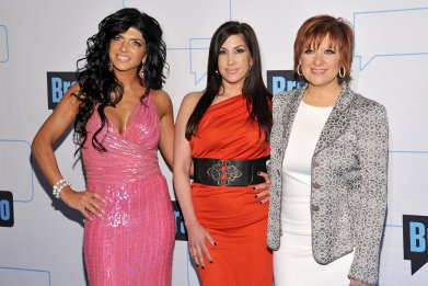 Where Are 'The Real Housewives of New Jersey' Original Cast Members Now?