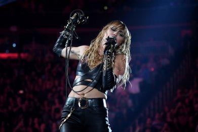 Miley Cyrus new album