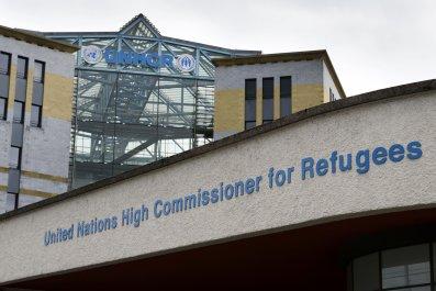 UNHCR Building