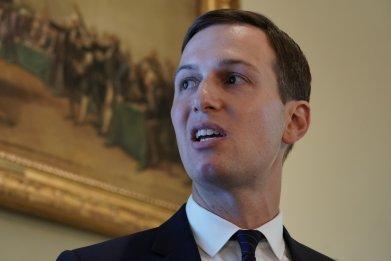 Jared Kushner Maryland Lawsuit