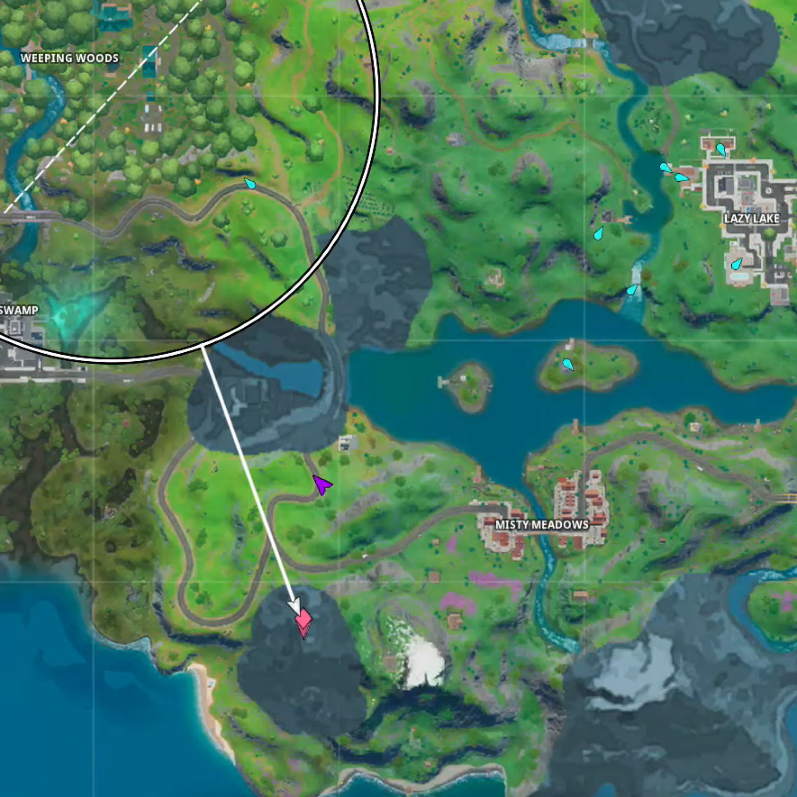 Fortnite Weapon Upgrade Guide Upgrade Bench Locations More