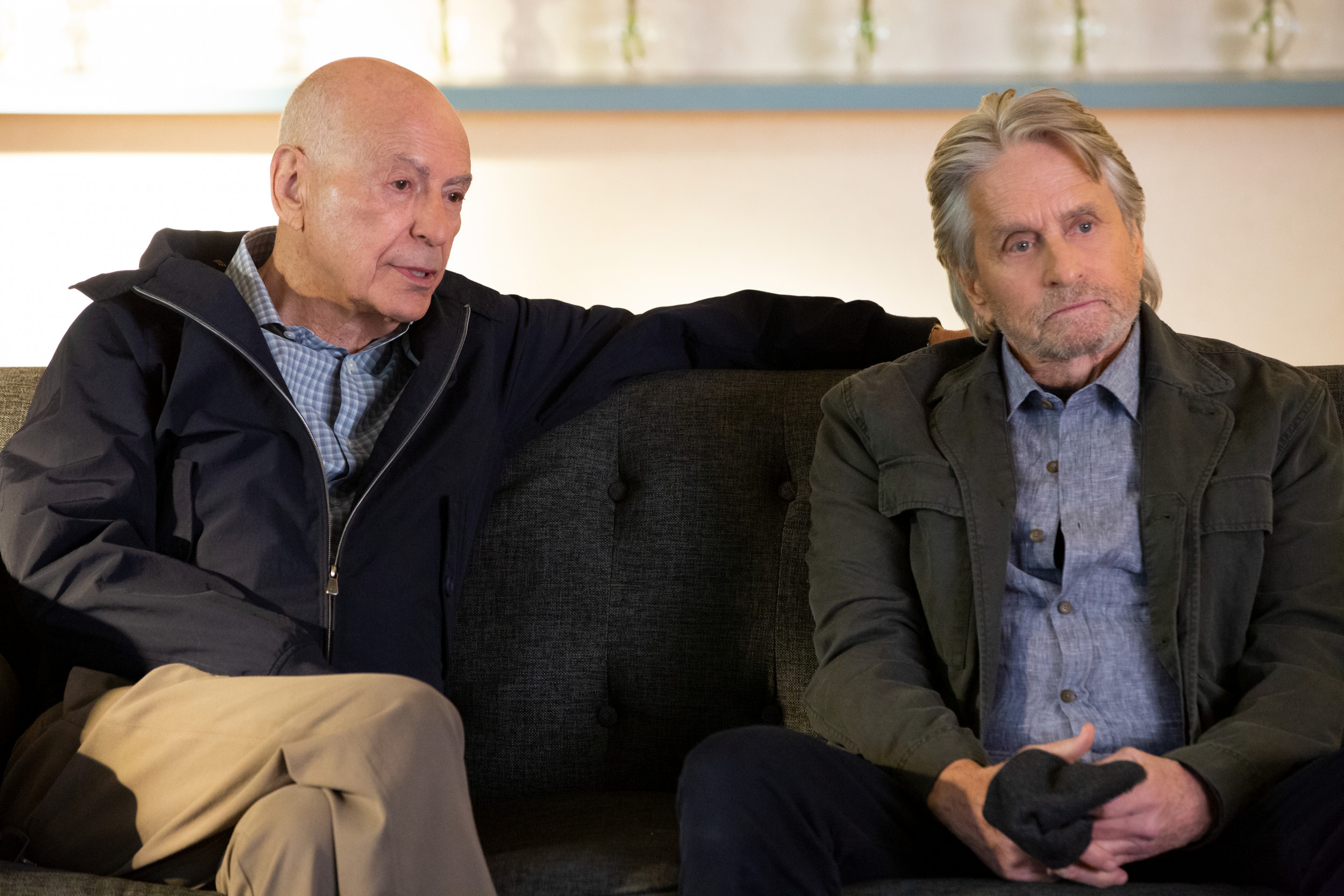 The Kominsky Method' Season 3 Release Date: When Will the Last ...
