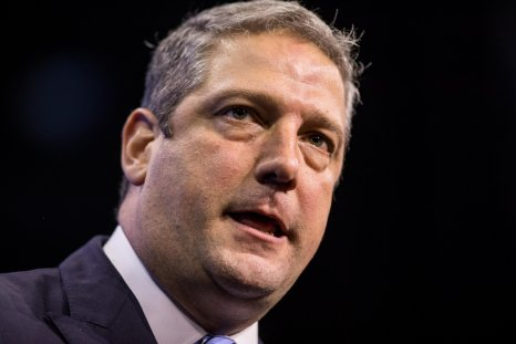 Tim Ryan Drops Out