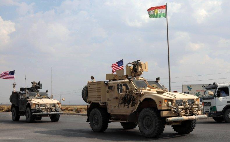 us military iraq kurdistan syria exit